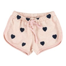 product-Simple Kids Short Molleton Therese