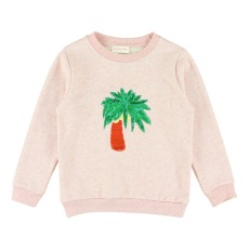 product-Simple Kids Palm sweatshirt