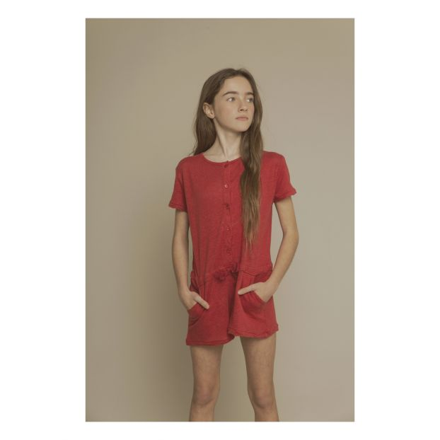 781b681b3e4 Charlie playsuit Red the new society Fashion Teen