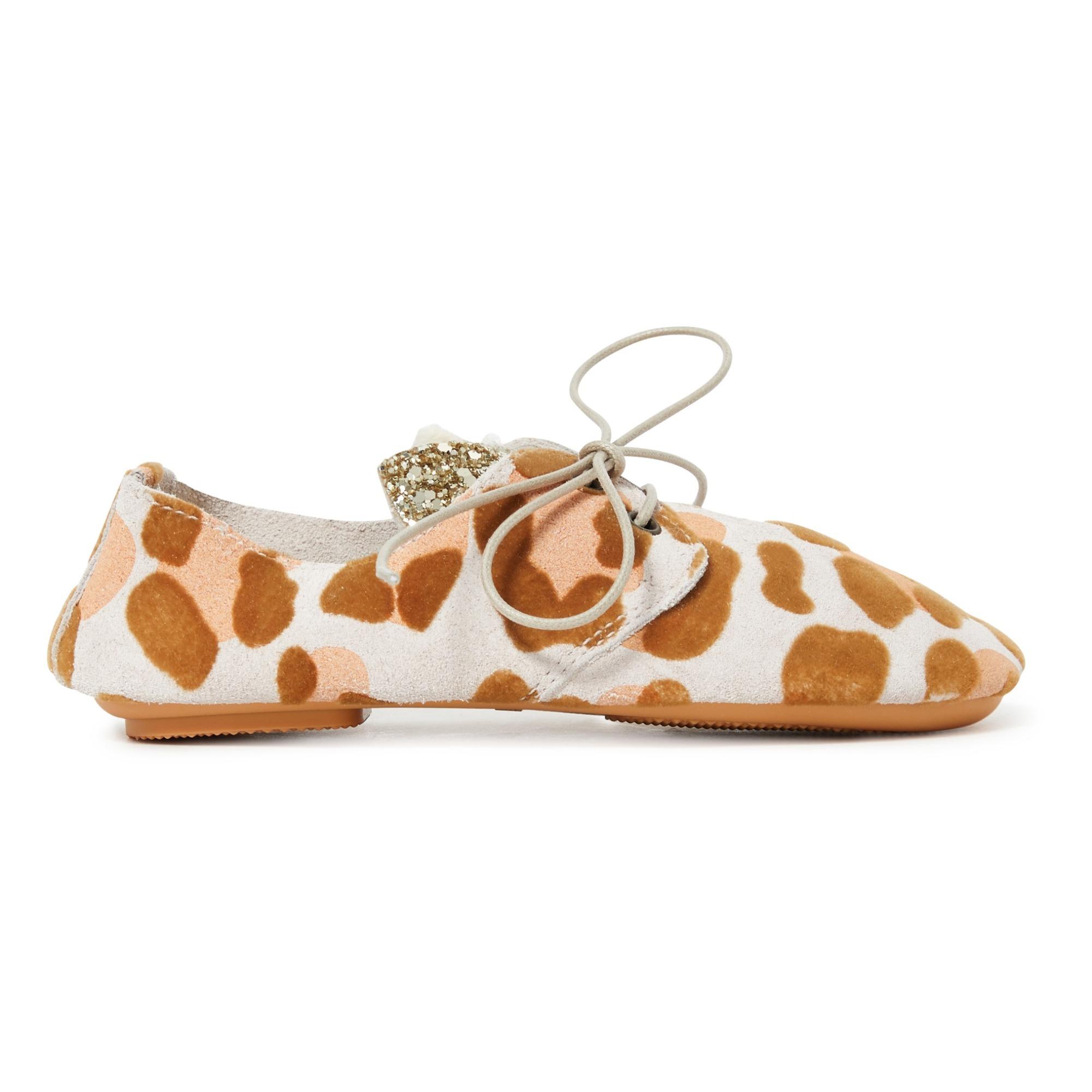 flats leopard