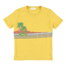 product-Simple Kids Miami T-shirt