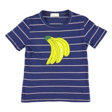 product-Simple Kids Banana T-shirt