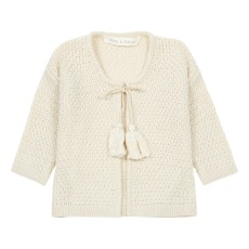 product-Zhoe & Tobiah Textured cardigan