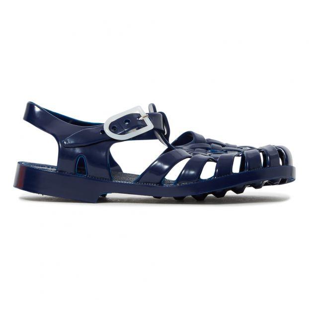 descuento en venta comprar lo mejor rendimiento superior Sandalias de Plástico Sun Azul Marino
