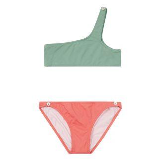 Look Aaron bikini change laura top interesting