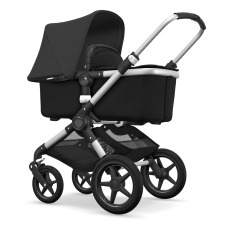 product-Bugaboo Fox complete pushchair, aluminium chassis
