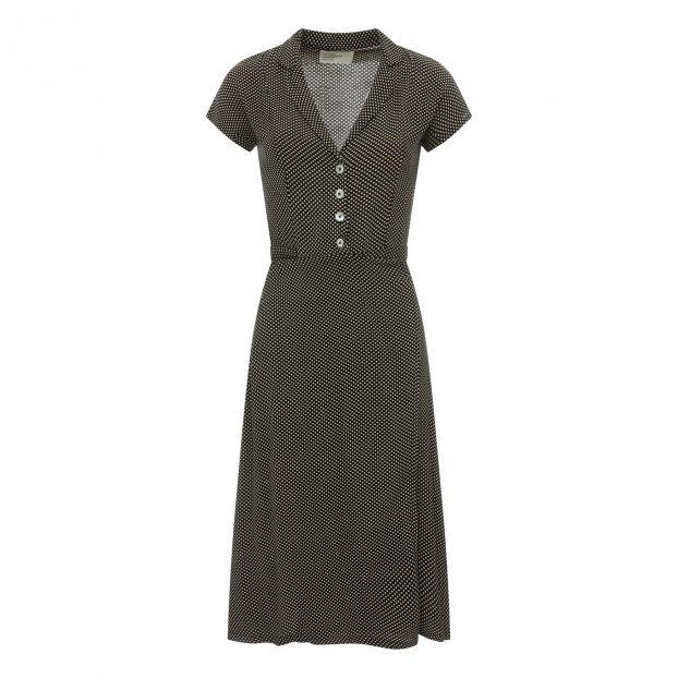 a0435a676 Roberta dress Black Leon & Harper Fashion Adult