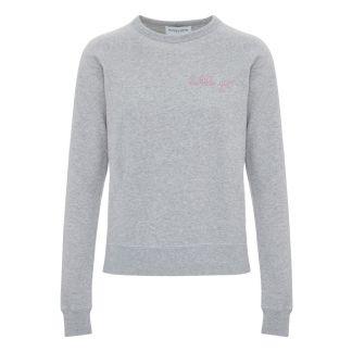 6690ed1d775 Maison Labiche Bubble Gum Sweatshirt - Women s Collection - -product