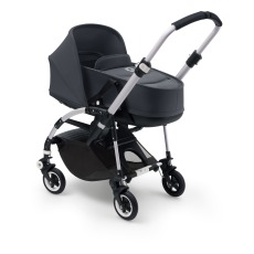 product-Bugaboo Bee⁵ complete pushchair, aluminium chassis
