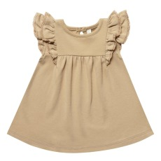 product-Quincy Mae Quincy Mae Organic Cotton Dress