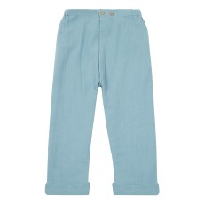 product-Marlot Paris Pantalon Double Gaze Marlito