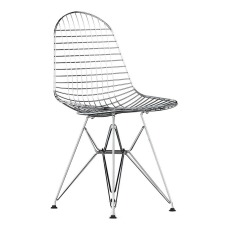 product-Vitra Wire Chair DRK - Charles & Ray Eames, 1951