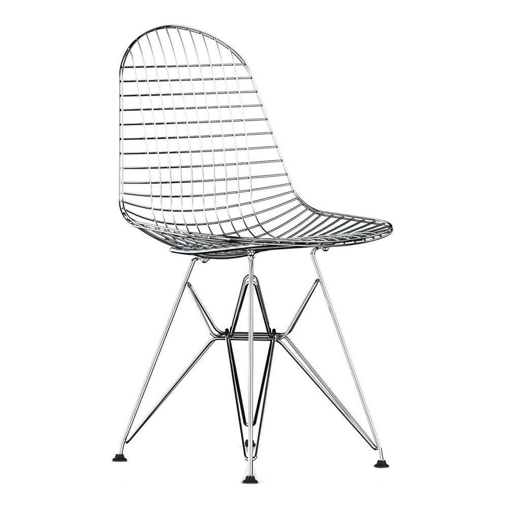 Stuhl Wire Dkr, Charles Ray Eames, 1951