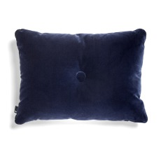 product-Hay Coussin en velours Dot
