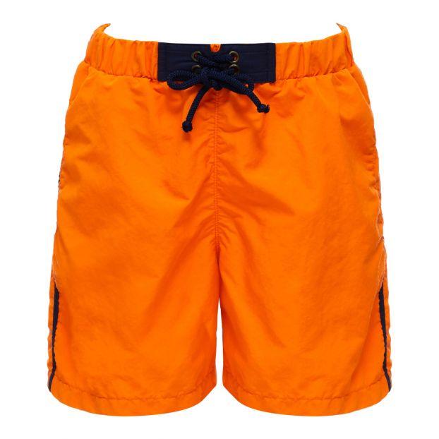 dfee864095e34 Tonga Swimming Trunks Orange Sunchild Fashion Teen , Children