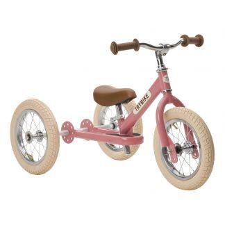Bicicletta 3 Ruote Senza Pedali