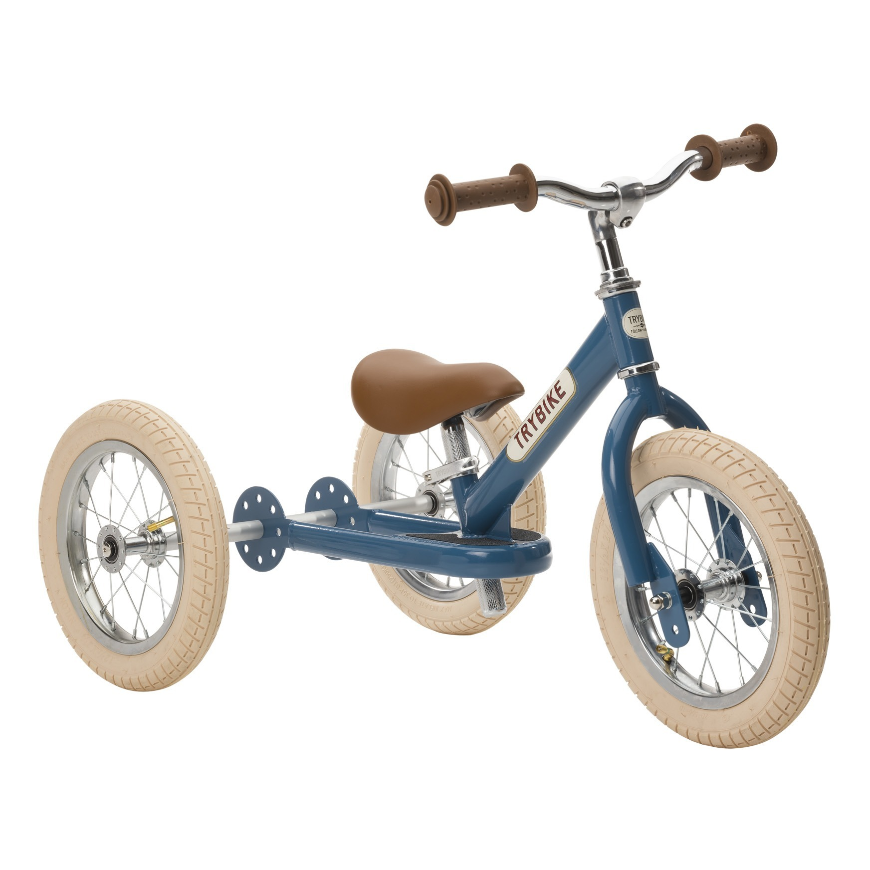 Draisienne-Tricycle