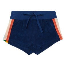 product-AO76 Terry Cloth shorts