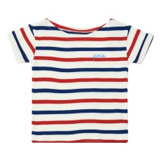 product-Maison Labiche Exclusive Maison Labiche x Smallable x Isetan T-Shirt