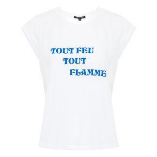 cfe7c7c127 Short sleeve t-shirts Adult Women