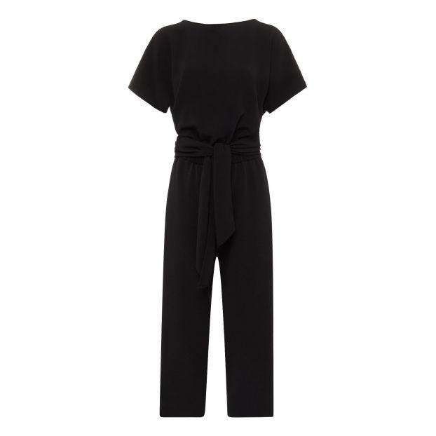 83368c650d Leontine Jumpsuit Black Vanessa Bruno Fashion Adult