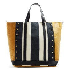 product-Vanessa Bruno Large Striped Tote Bag