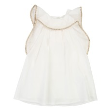 product-Chloé Percale Dress