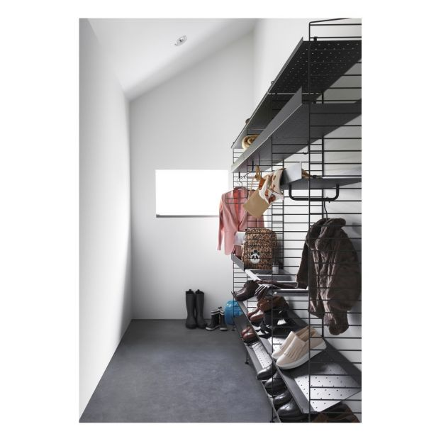 Dressing Stange 30 cm String Furniture Design Erwachsene