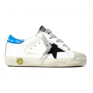 free shipping 1a0cb 25bc6 Golden Goose Deluxe Brand Superstar Leather Trainers-listing