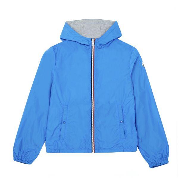 939753bed New Urville Jacket Blue Moncler Fashion Teen , Children