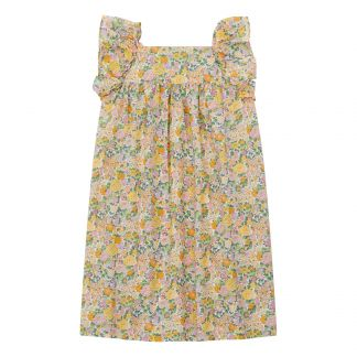 bec0e3462a6e0 Bonton Robe Liberty Lambada-listing