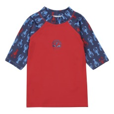 product-Archimède Camiseta Anti-UV Lobster