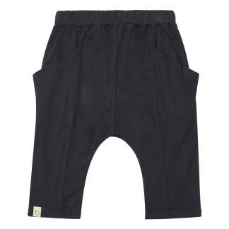 786483b3d Rib leggings Navy blue Bacabuche Fashion Baby , Children