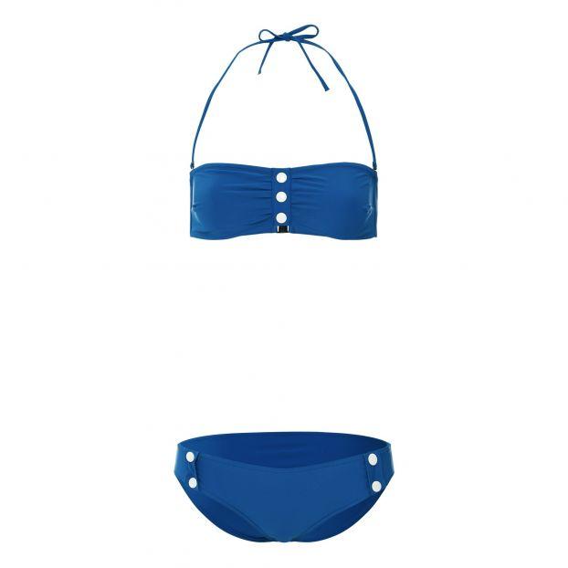 check out 19ad7 66ae0 Costume Bontemps - Collezione Donna - Blu