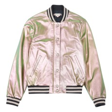 product-Bonpoint Joplin leather teddy jacket