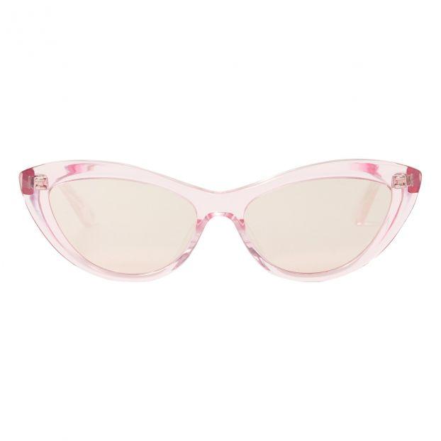 Para estrenar 22d8f f9a7f Gafas Transparentes Rosa
