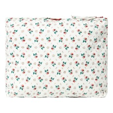 product-Le Petit Lucas du Tertre Golden Flowers toiletries bag