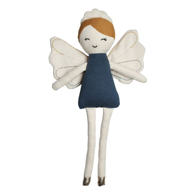 43d003f50c3e7a Organic cotton soft toy - Fairy Fabelab Toys and Hobbies Children