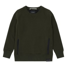 product-Scotch & Soda SWeatshirt with Pocket