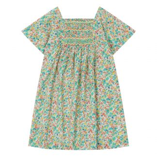 7e68f2457 Bonpoint Paysanne Liberty Dress-listing