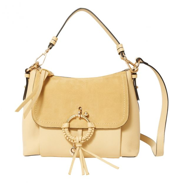 Joan By Chloé Sac See Adulte Beige Mode tQdhsxrC