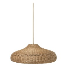 product-Ferm Living Kids Lampada in rattan
