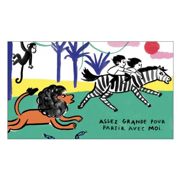 Livre Petite Sœur Iris De Mouy Jouet Et Loisir Enfant