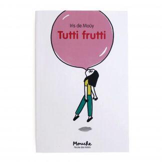 Book Tutti Frutti