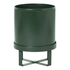 product-Ferm Living Cache-pot en acier Bau