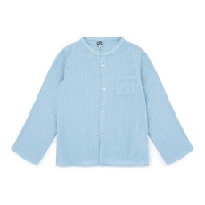 product-Bonton Internet waffled shirt