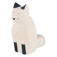 product-T-Lab Fox wooden figurine