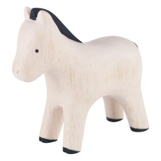 product-T-Lab Pony wooden figurine
