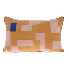 product-HKliving Coussin en velours