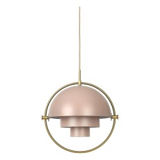 product-Gubi Suspension Multi-Lite, Louis Weisdorf, 1972